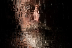 Glas-2-Mann-Bart-bestage-portrait-Kunst