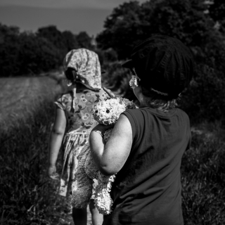 Künstlerische Fotografie - Portrait - Akt - Like a Painting - Besondere Projekte - Köln - Bonn - NRW - Wien - Bratislava - Paris - Niederkassel - Fotograf