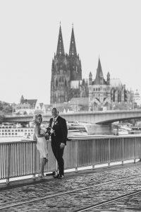 Hochzeit Fotografin Fotograf Brautpaar Shooting Köln Bonn Niederkassel