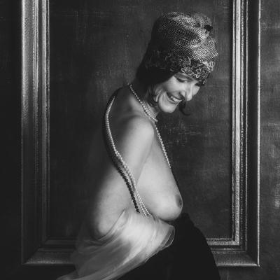 PwB Fotografie Akt Art Deco 3